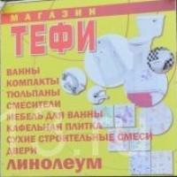 «ТЕФИ» город Саранск